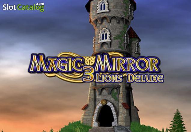 Magic Mirror-เกม
